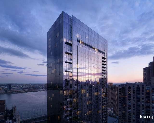 Leona精选房源:18年中城最受瞩目的奢华楼盘 即将售罄