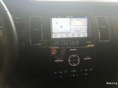 2018 福特 FLEX AWD SUV 22710mi