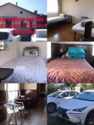 - [x] 609 N YNez ave Monterey