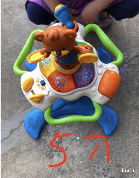 儿童玩具,床头柜转让